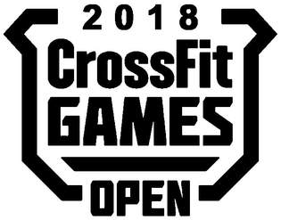 Image result for open crossfit logo